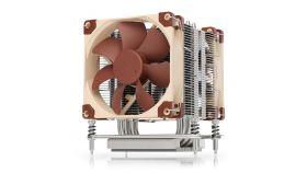 Noctua Охладител за процесор CPU Cooler NH-U9 TR4-SP3 - AMD TR4/SP3