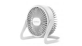 Orico вентилатор за бюро Desktop USB FAN - FT1-2-WH-PRO