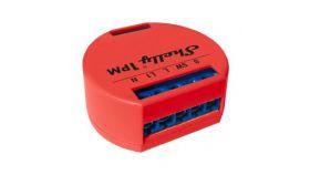 Shelly Едноканално безжично реле с контрол на консумация Smart Wi-Fi Relay - Shelly 1PM - Power Consumption meter, 16A