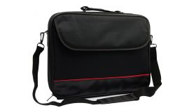 "Volkano чанта за лаптоп Notebook bag 15.6"" Black - VLB200"