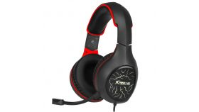 Xtrike ME геймърски слушалки Gaming Headphones GH-710 - Backlight, 50mm, PC/Consoles