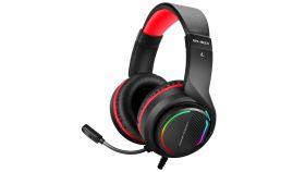Xtrike ME геймърски слушалки Gaming Headphones GH-903 - 7.1 USB, RGB