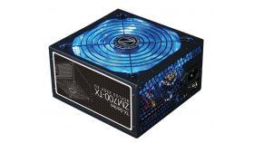 Захранване PSU 700W 80+ Blue Led Fan 140mm - ZM-700TX