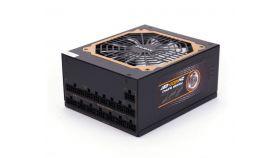 Zalman Захранване PSU 1200W Gold Modular - ZM1200-EBT