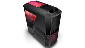 Zalman Кутия Case ATX Z11 PLUS HF1 USB3.0