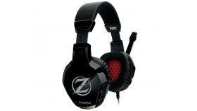 Геймърски слушалки Headphones with mic Gaming  ZM-HPS300