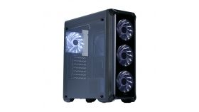 Zalman кутия Case ATX - I3 Edge - ZM-I3-EDGE