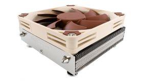 Noctua Охлаждане CPU Cooler NH-L9i Low Profile LGA1150/1155