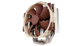 Noctua Охладител CPU Cooler NH-U14S - 1155/1150/2011/AMD