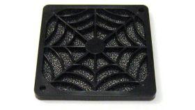 Evercool Филтър Fan Filter Plastic - 80mm Филтър за вентилатор 8 cm, лесно почистване