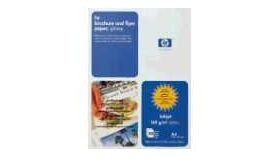 HP Superior Inkjet Paper 180 glossy, 180 g/m·, A4, 50 sheets