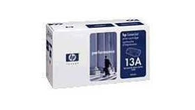 HP UltraPrecise print cartridge, LJ 1300