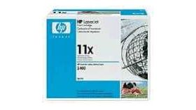 HP LaserJet 2410/20/30 High Volume Smart Print Cartridge, black (up to 12,000 pages)