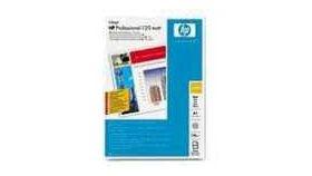 HP Professional Inkjet Paper 120 matt, A4 size (200 sheets)