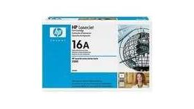 HP LJ 5200 Black Print Cartridge for, up to 12,000 pages