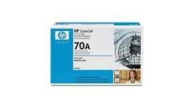 HP LaserJet Black Print Cartridge for LJ M5025mfp/M5035mfp, up to 15,000 pages