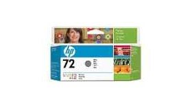 HP 72 130 ml Grey Ink Cartridge with Vivera Ink