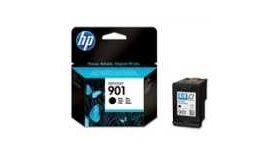 HP 901 Black Officejet Ink Cartridge (4m), HP Officejet J4580 All-in-One