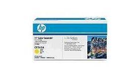 HP Color LaserJet CE262A Yellow Print Cartridge