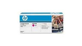 HP Color LaserJet CE743A Magenta Print Cartridge