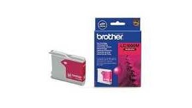 Brother LC-1000M Ink Cartridge for DCP-130/330/540, MFC-240/440/660, DCP-350/560/770, MFC-465/680/885 series
