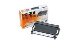 Brother PC-301 Ribbon Cartridge for FAX-910/917/920/930/940 series