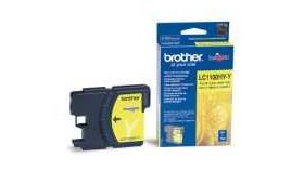 Brother LC-1100HYY Ink Cartridge High Yield for MFC-6490, DCP-6690/6890 series