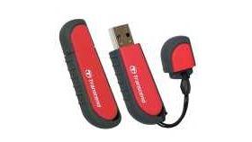 Transcend 16GB JETFLASH V70 (Red)