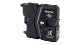 Brother LC-985BK Ink Cartridge for DCP-J125/J315/J515, MFC-J220/J265/J415 series