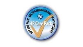 HP Care Pack (3Y) - HP 3year Next Business DayExchange Thin Client Only Service