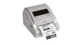 Brother TD-4000 Professional label printer