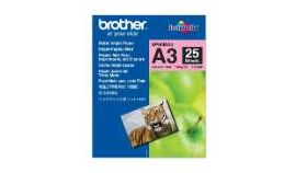 Brother BP-60 A3 Innobella Matt Photo Paper (A3/25 sheets)