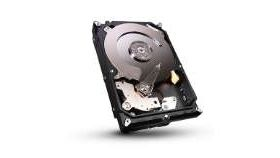 "Seagate Barracuda 3TB, 3.5"" SATA, 7200, 64MB, No Encryption"
