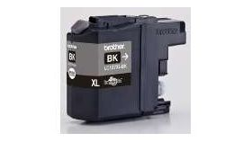 Brother LC-127 XL Black Ink Cartridge for MFC-J4510DW