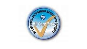 HP Care Pack (2Y) - HP 2y Return Consumer Monitor SVC