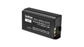 Brother Rechargeable Li-Ion battery