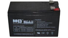 Eaton MS7.2-12 - 12V 7.2Ah