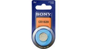 Sony CR1620B1A Coins 1 pcs Blister