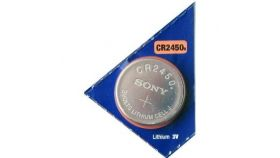 Sony CR2450BEA Coins