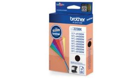 Brother LC-223 Black Ink Cartridge