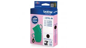 Brother LC-227XL Black Ink Cartridge