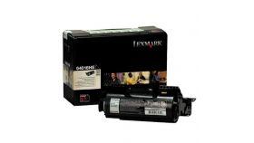 Lexmark T640, T642, T644 High Yield Return Programme Print Cartridge (21K)