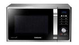 Samsung MS23F301TAS Microwave, 23l, 800W, LED Display,  Black/Silver