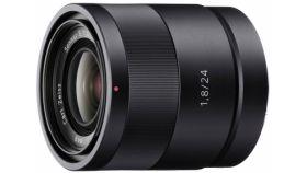 Sony SEL-24F18Z, 24mm F1,8 Zeiss lens