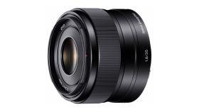 Sony SEL-35F18, 35mm F18 lens