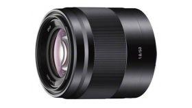 Sony SEL-50F18B 50mm F1,8 lens