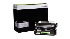 Lexmark 520Z Black Return Program Imaging Unit