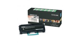 Lexmark X264, X363, X364 Return Programme Toner Cartridge (9K)