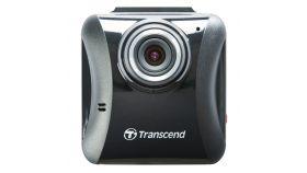 "Transcend Car Camera Recorder 16GB DrivePro 2.4"" LCD"