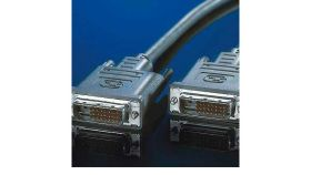 DVI-to-DVI Dual Link, 2M, Value